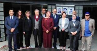 لجنة دعم إنتاج الأعمال السينمائية