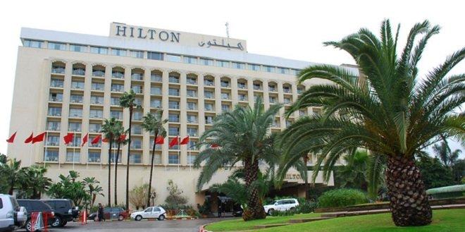 مجموعة فنادق