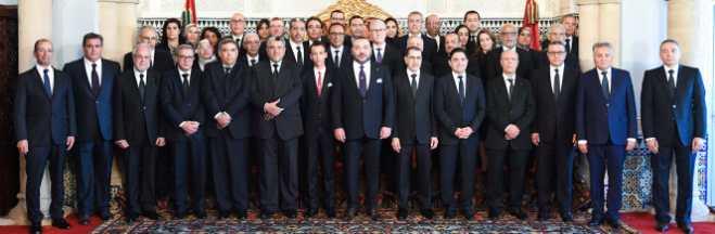 اتحاد كتاب المغرب يدعو الحكومة الجديدة إلى النهوض بالشأن الثقافي