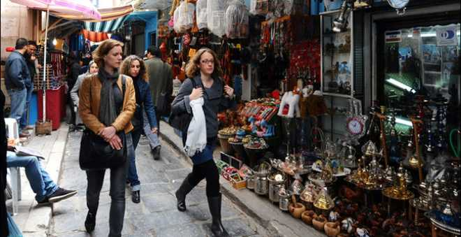 بالأرقام.. السياحة تنتعش في المغرب وهذه هي الوجهات المفضلة