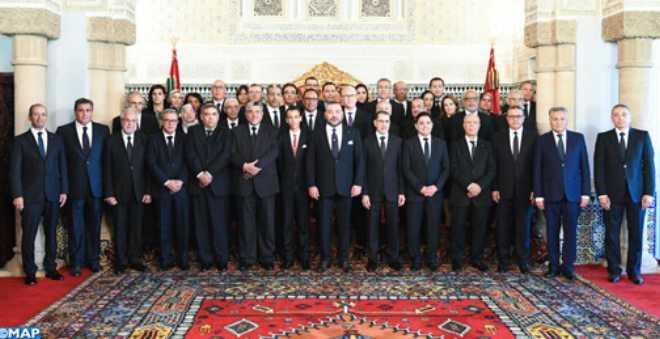 حكومة العثماني.. هيكلة جديدة وحضور نسائي وازن والأحرار ينال الأهم