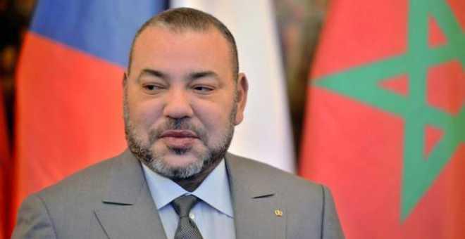 الملك محمد السادس يعطي تعليماته لمساعدة البرتغال على مواجهة حرائق الغابات