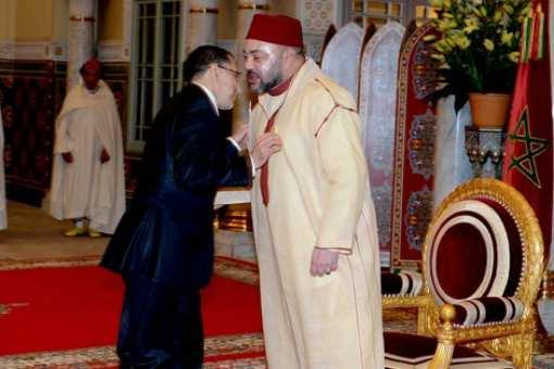 حكومة العثماني تعد لأول مشروع مالية في عهدها وتتحضر لمجلس وزاري