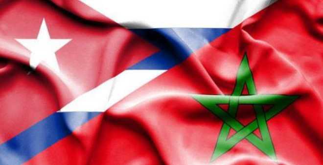 إسبانيا تشيد بعودة العلاقات الدبلوماسية بين المغرب وكوبا