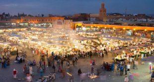 الدورة الاولى لجوائز مغاربة العالم بمراكش