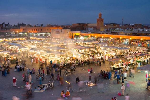 مراكش تستضيف إبداعات مغاربة العالم يوم 29 أبريل