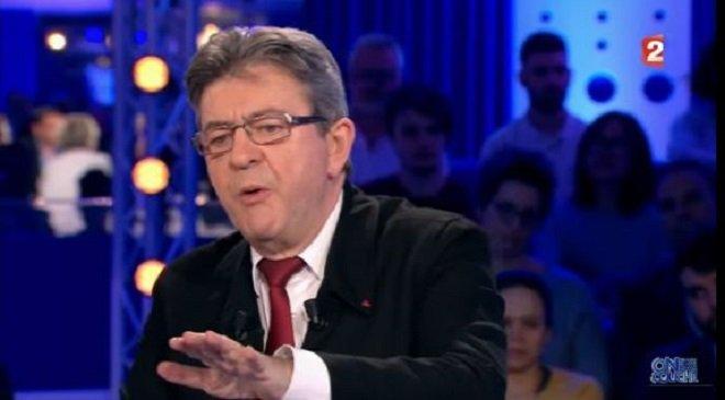 المرشح الفرنسي
