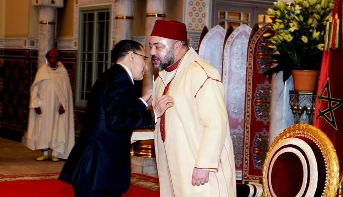 عاجل. الملك محمد السادس يعين أعضاء حكومة العثماني