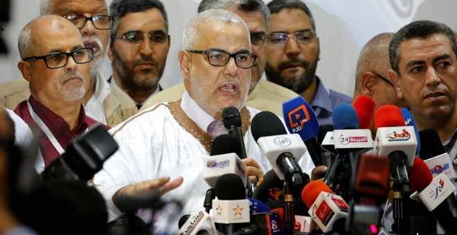 البيجيدي يرشح عدة أسماء لشغل المناصب الشاغرة بهياكل مجلس النواب