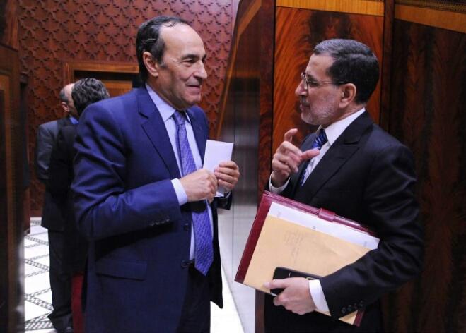 الأمازيغية تخيم على مناقشة برنامج العثماني بمجلس النواب