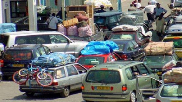 هام: إجراء فرنسي يهدد المغاربة بغرامة عند عودتهم للوطن