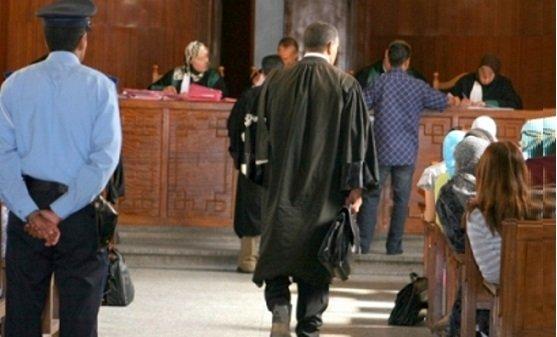 إدانة 8 متهمين بأفعال إرهابية و70 آخرين في الانتظار