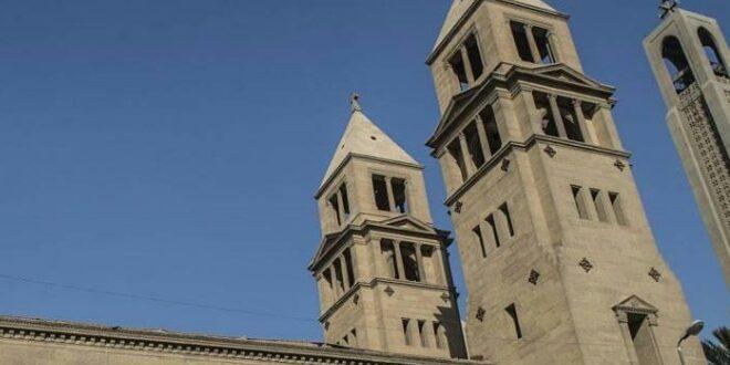 كنيسة طنطا