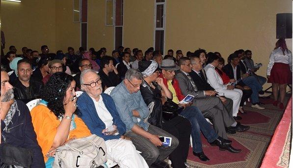 مهرجان ابن جرير للسينما يؤسس لفن يحمل القيم الإنسانية
