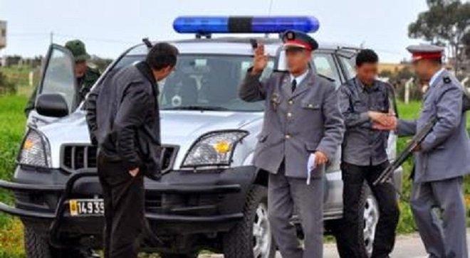 مقتل مواطن إيرلندي بإحدى الشقق في تغازوت