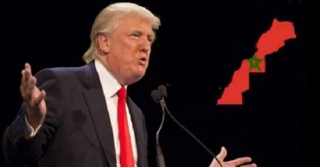 قانون المالية الأمريكي ينتصر لحل يدعم الصحراء المغربية
