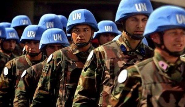 مجلس الأمن يتعاطف مع المغرب إثر هجوم على القبعات الزرق بإفريقيا الوسطى