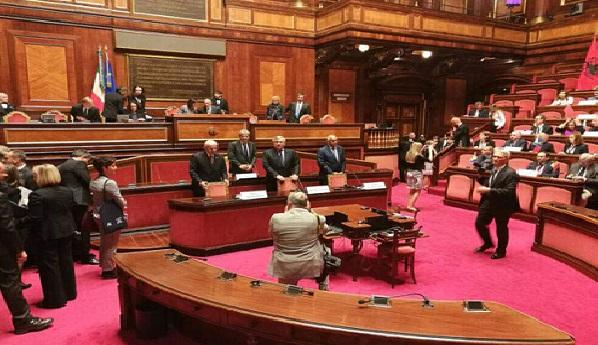 برلمانيون مغاربة في مناصب رئيسية داخل الجمعية البرلمانية للاتحاد من أجل المتوسط