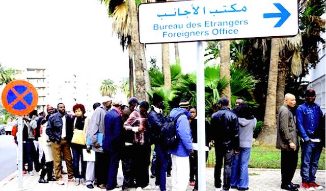 المغرب يجدد بجنيف التزامه الإنساني تجاه المهاجرين الأفارقة