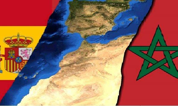اسبانيا تحتفظ بمكانتها كشريك تجاري رئيسي للمغرب للسنة الرابعة