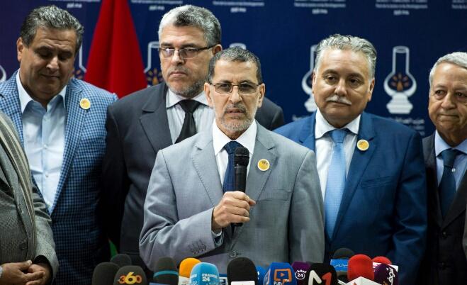 وزير بحكومة العثماني: شركاء كثر يوقعون أمام الملك ولا يلتزمون