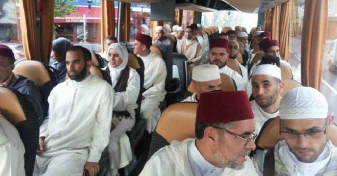 وزارة الأوقاف ترسل مرشدين وأئمة إلى إسبانيا للتأطير الديني