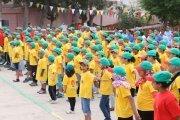 وزارة الشباب تكشف أرقاما مهمة حول المخيمات الصيفية