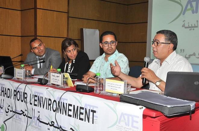 جمعية التحدي تسائل الحكومة حول موقع قضايا البيئة في برنامجها