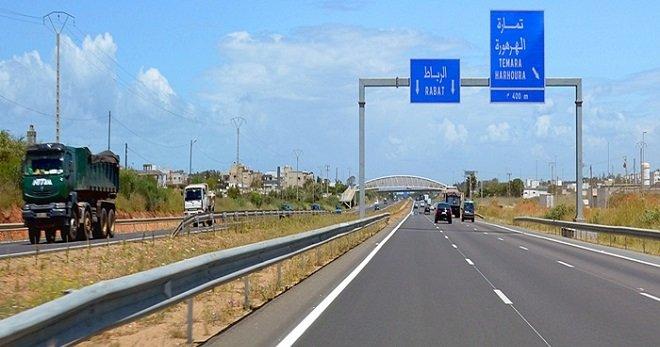 37 محطة للشحن الكهربائي لفائدة شبكة الطرق السيارة بالمغرب