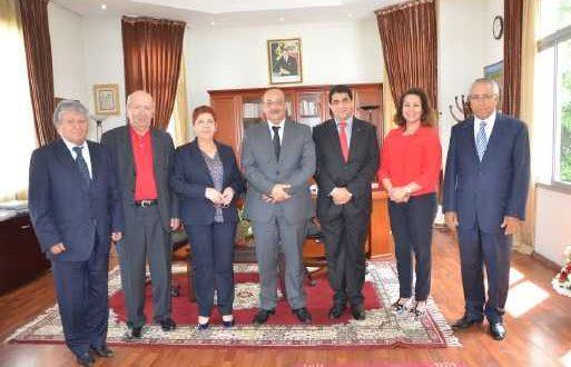 اتحاد كتاب المغرب
