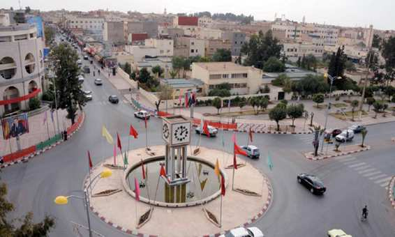 خريبكة تحتفي بعودة المغرب لإفريقيا باحتضان فعاليات المهرجان الدولي للسيرك