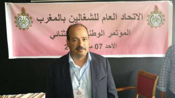 ماذا يجري في كواليس  الاتحاد العام للشغالين بالمغرب؟