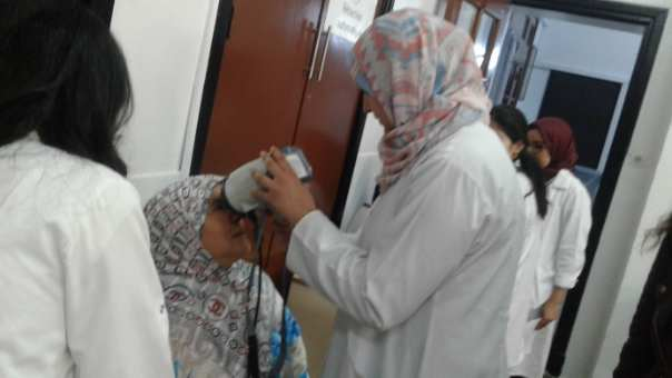 بمناسبة رمضان..حملة طبية وأنشطة تحسيسية لفائدة مرضى السكر بالرباط