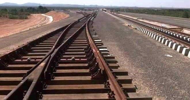 انطلاق أشغال تثنية السكة بين بنكرير- سيدي بوعثمان قد يربك حركة المسافرين