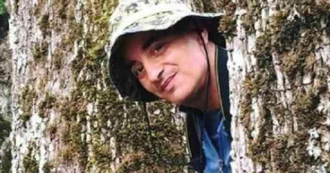 طرد الصحافي الجزائري خارج التراب المغربي
