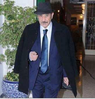 حزب التقدم والاشتراكية  يستحضر ذكرى الفنان الراحل  جمال الدين الدخيسي