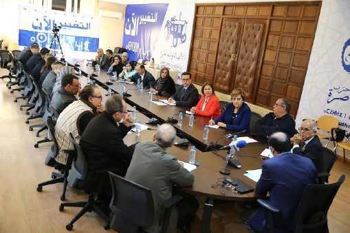 الأصالة والمعاصرة يطالب بتغيير فصل بالقانون الجنائي سيثير الجدل