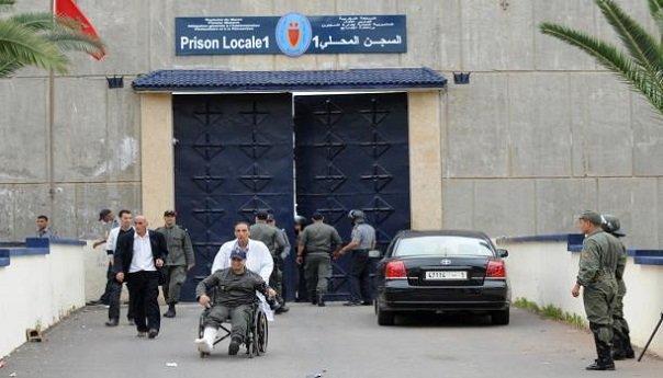 سجون جديدة لمواجهة ظاهرة الاكتظاظ وتوفير شروط أفضل للمعتقلين