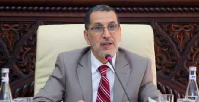 العثماني يجمع وزراءه لمواصلة مناقشة مشروع ''مالية 2018''