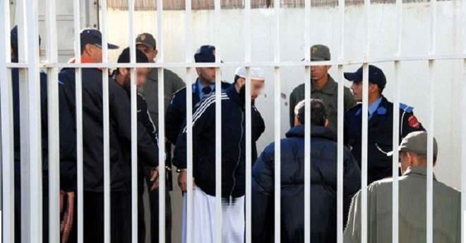 معتقلون إسلاميون يلتمسون العفو الملكي وفتح تحقيق في احداث 16 ماي