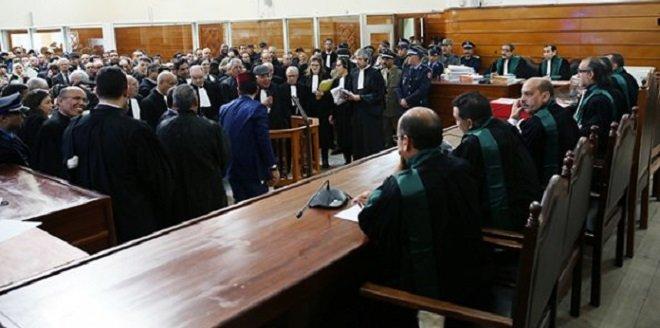 محاكمة اكديم إزيك: شهود إثبات يشخصون وقائع الاعتداءات وسط تأثر الحاضرين