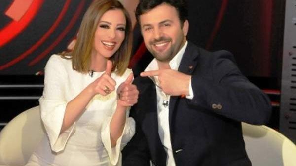 بالصور.. زواج النجم السوري تيم الحسن من الإعلامية المصرية وفاء الكيلاني !!