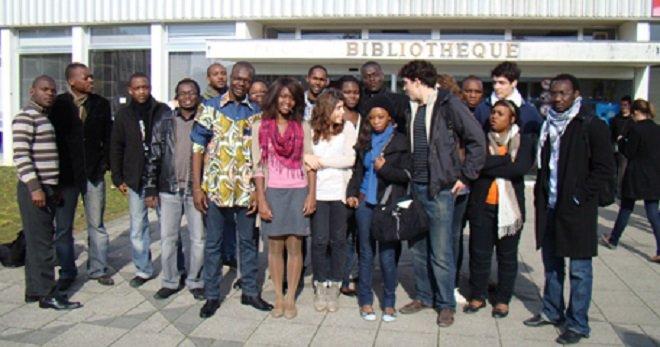 16 ألف طالب إفريقي يتابعون دراساتهم العليا في الجامعات المغربية