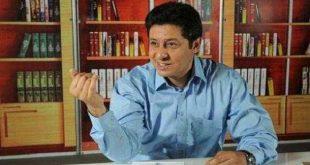 الكاتب المغربي ياسين عدنان