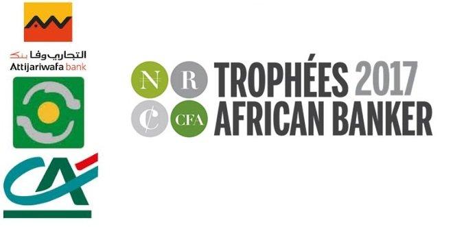 أبناك مغربية مرشحة لنيل جائزة