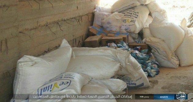 خطير.. مساعدات جزائرية لمليشيات الأسد وإيران