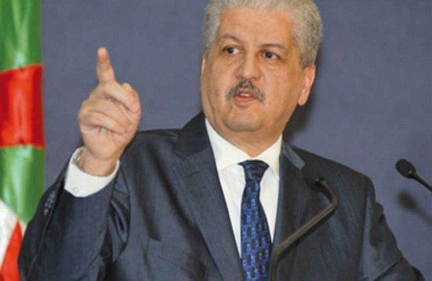 سلال لنساء الجزائر: من لا يصوت اضربنه بالعصا!