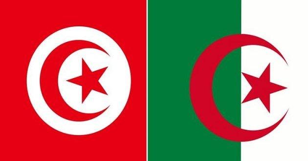 أزمة بين تونس والجزائر