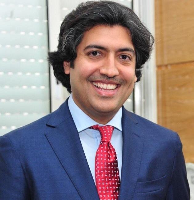 الباحث البحريني نوح خليفة ينال الدكتوراه من جامعة محمد الخامس بالرباط