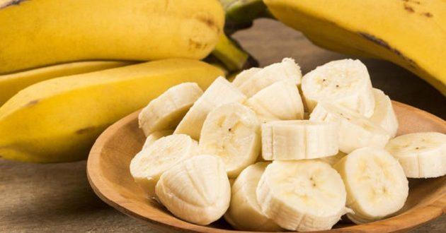 وصفات الموز للبشرة والشعر